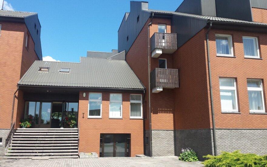 Mokymo ir informacijos centras