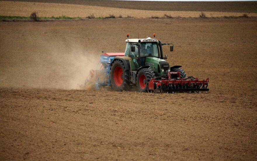 Nukentėjusiems nuo nepalankių klimato reiškinių ūkiams – lengvatinės paskolos