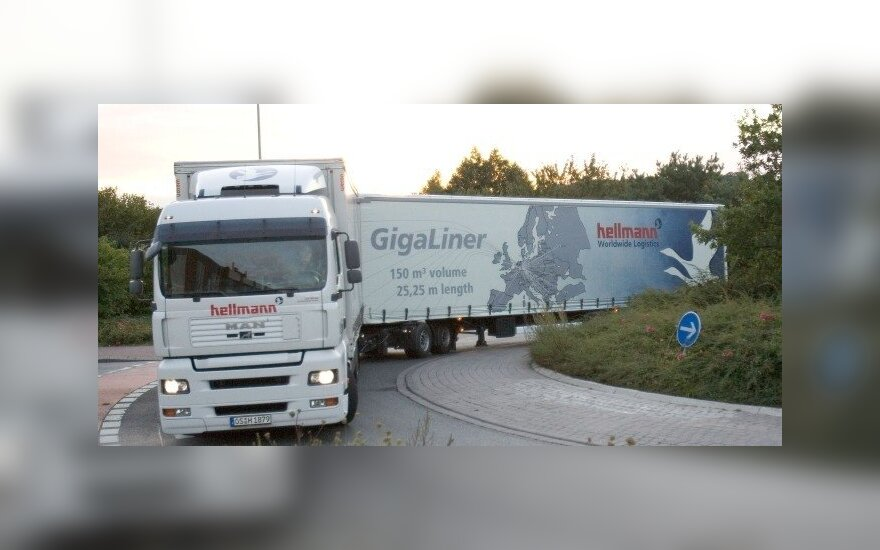 Gigalaineris