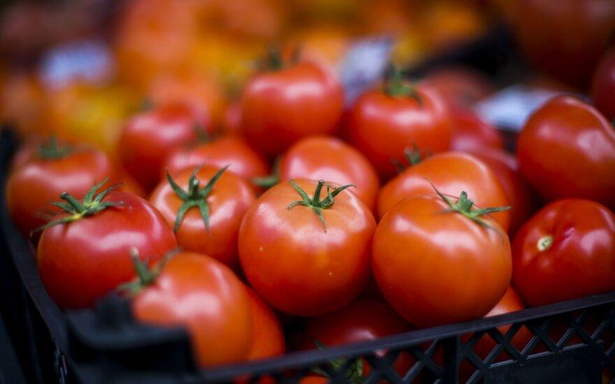 Prasidėjo šviežių daržovių metas: kainos kitokios nei pernai
