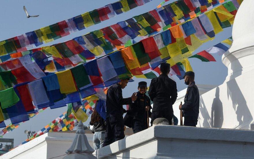 Tibeto sukilimo 60-osios metinės