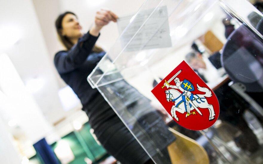 Rinkimai
