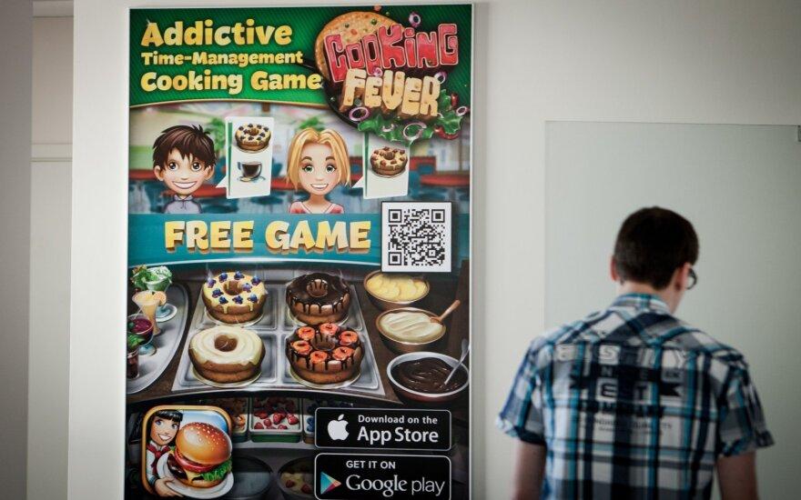 Lietuviai užkariauja naują rinką: imasi kurti ne tik lazerius, bet ir vaizdo žaidimus