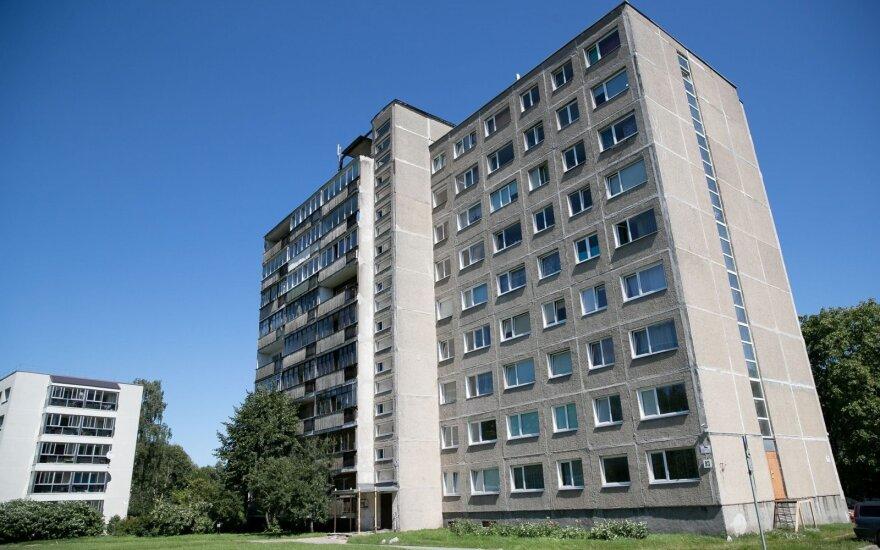 Kauno savivaldybė toliau perka butus nuomoti socialiai remtiniems gyventojams