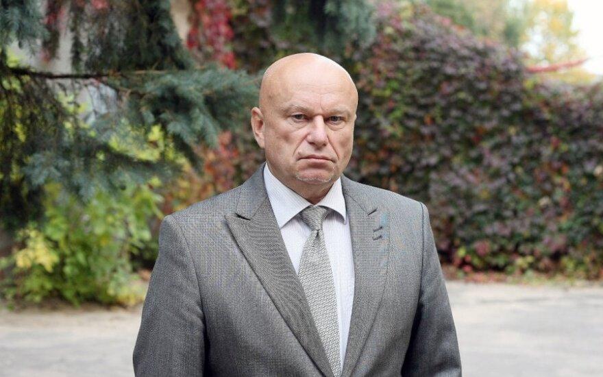 Karolis Jovaišas