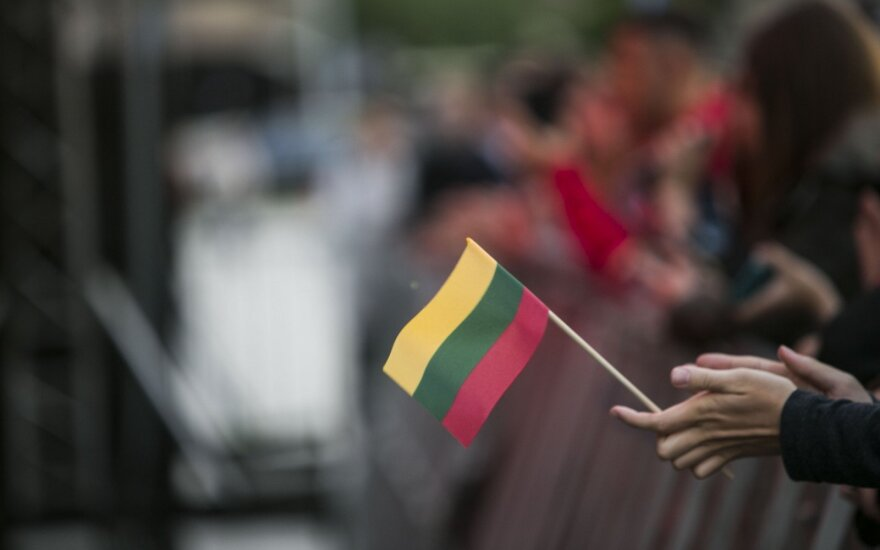 75th anniversary of bloody 1941 June Uprising in Lithuania to be marked today