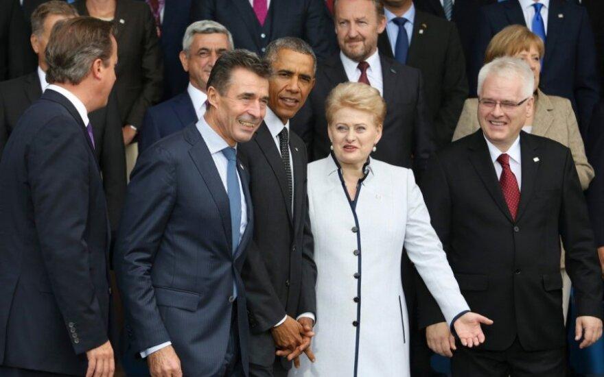 NATO nutarė steigti vadavietes Baltijos šalyse: ką tai reiškia Lietuvai