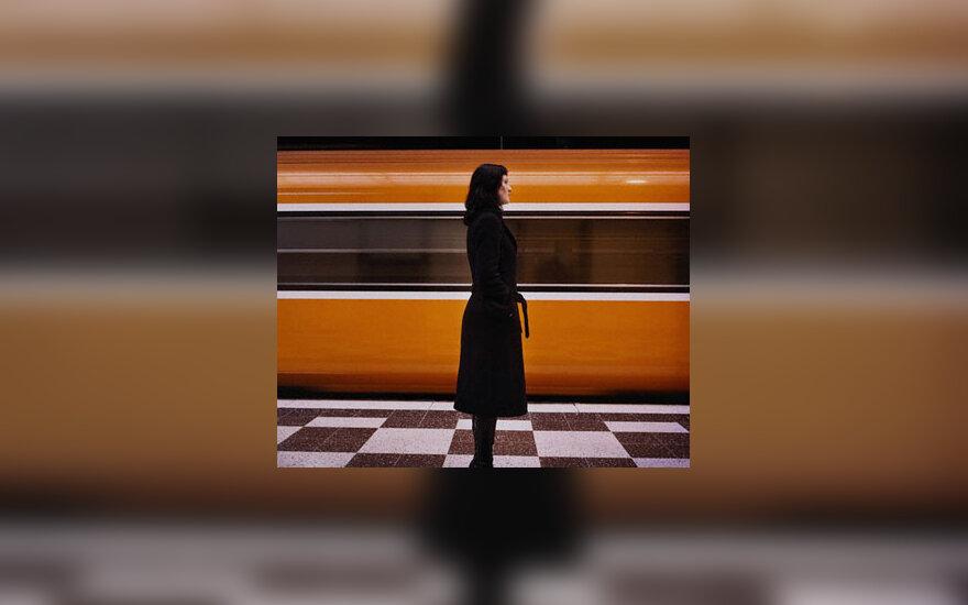 Vienatvė, moteris, liūdesys