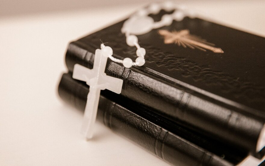 Sekmadienio Evangelija. Laiko esmė