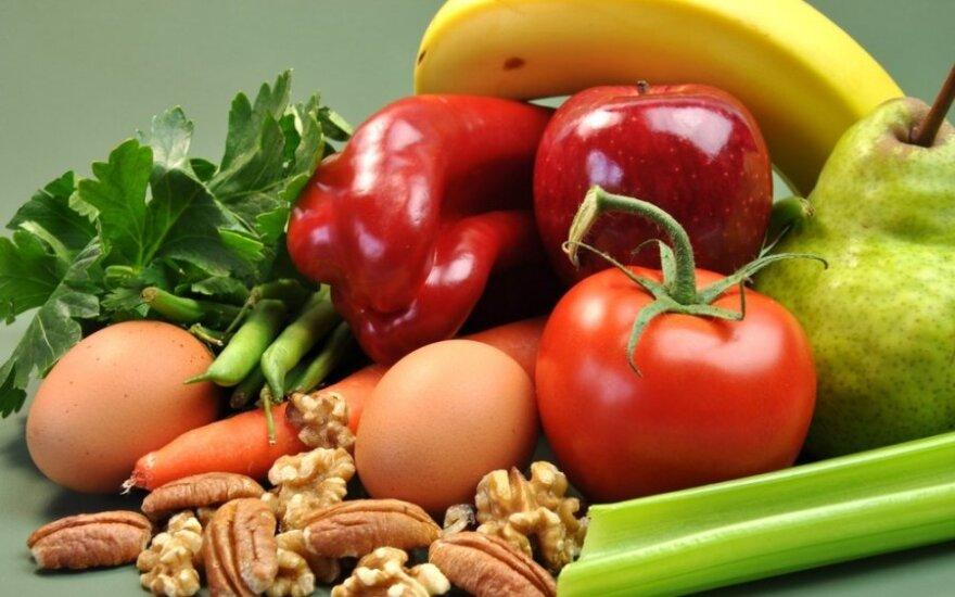 Mityba pagal ajurvedą: ką valgyti, kad būtum sveikas