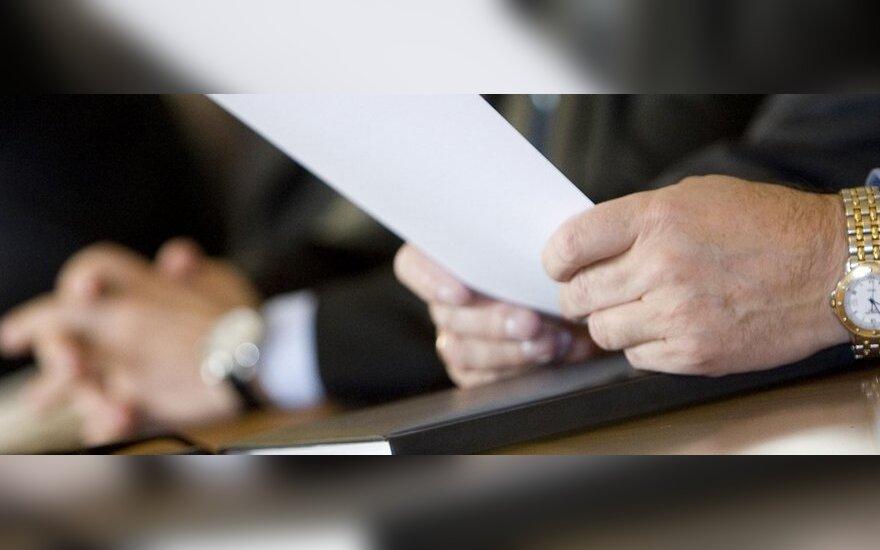 Lietuvos verslininkams nesvetimi triukai mokesčiams sumažinti