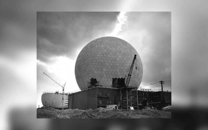 Lenkija, Norvegija ir Turkija planuoja kurti naują radiolokatorių tinklą