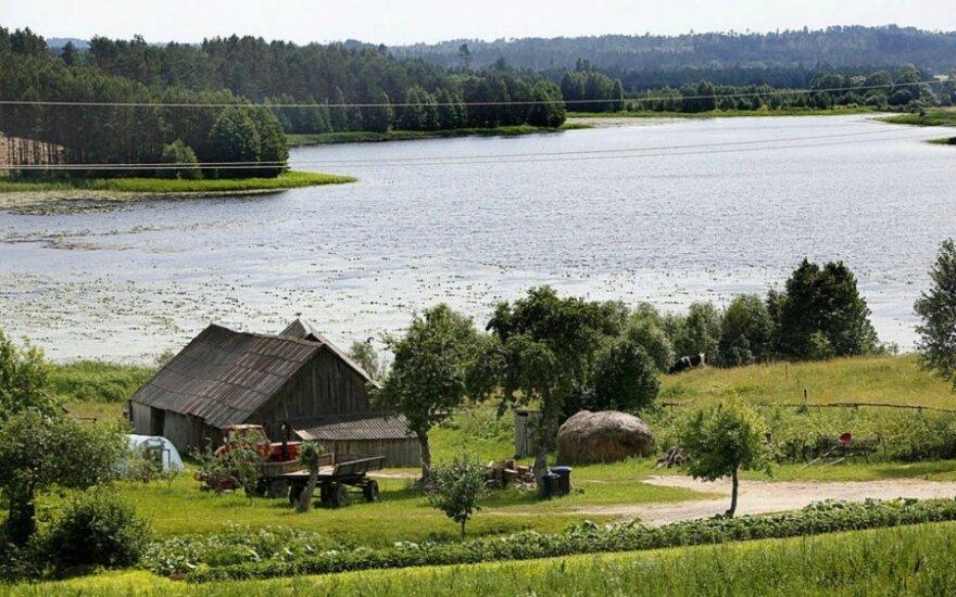 Mažas Lietuvos kaimelis – tik iš pirmo žvilgsnio: gyventojai gyveno jau prieš 5000 metų