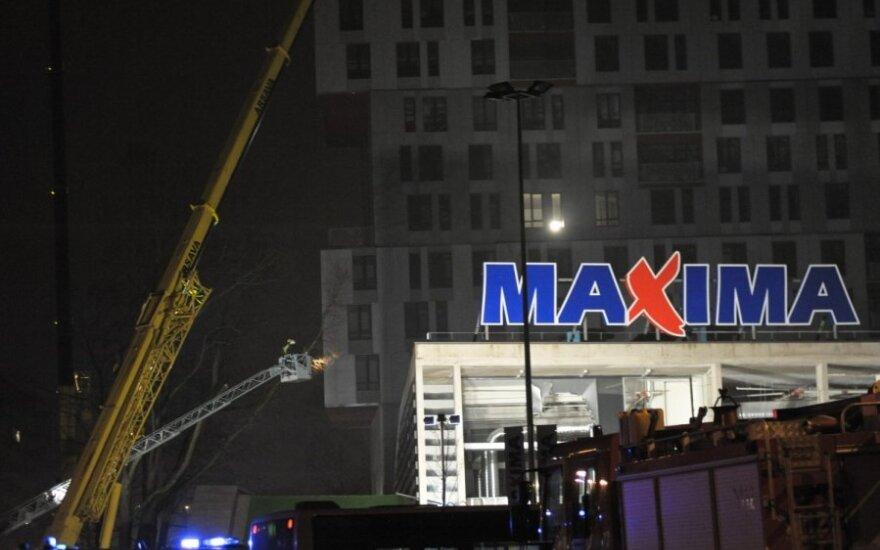 """Kodėl aš manau, kad """"Maximai"""" nerūpi tragedija Latvijoje"""