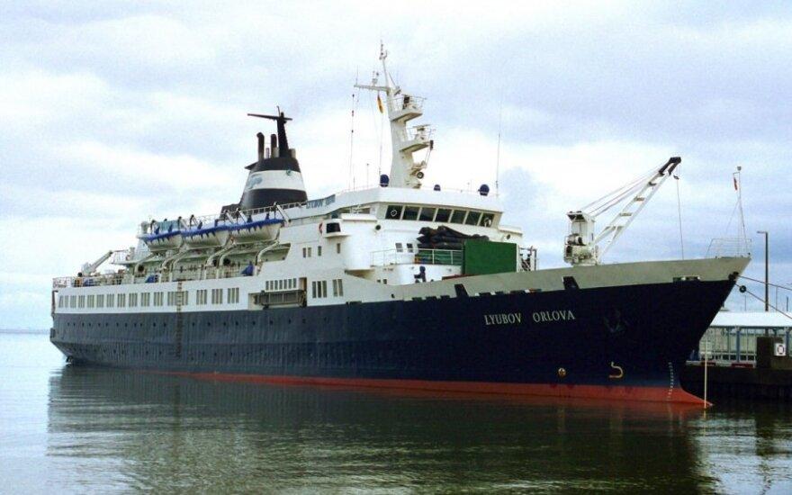 Apleistų laivų likimai: kiek jų keliauja jūrose be šeimininkų?