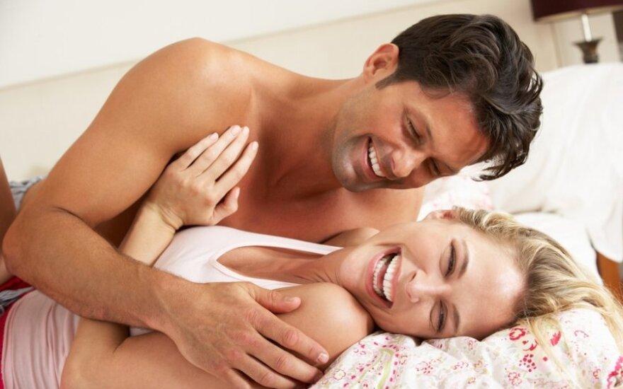 Antros santuokos privalumai: ką galite padaryti geriau nei pirmą kartą