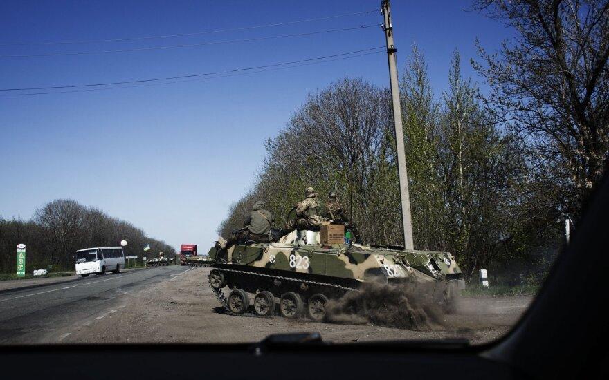 Ukrainai – bauginanti prognozė dėl derybų su Putinu: pasekmės gali būti katastrofiškos