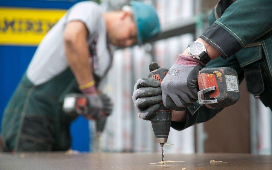 Trūkstant darbuotojų – nauji ribojimai įdarbinimui