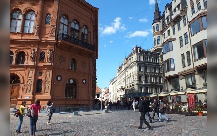 Ryga, Latvija