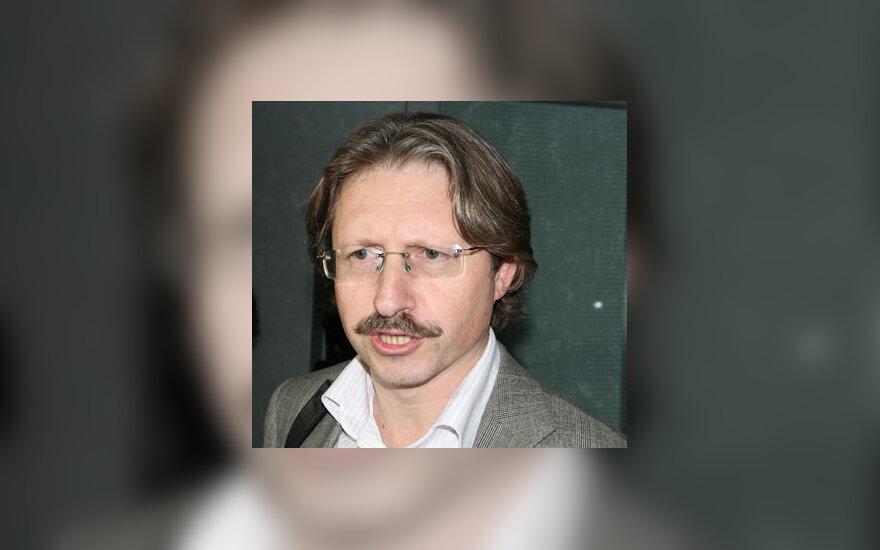 Audrius Butkevičius