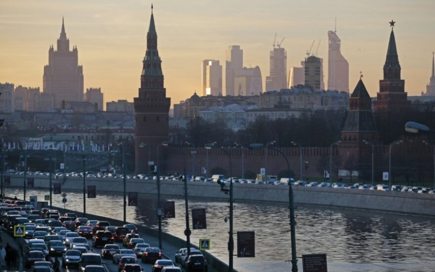ES ketina pateikti Rusijai kaltinimus