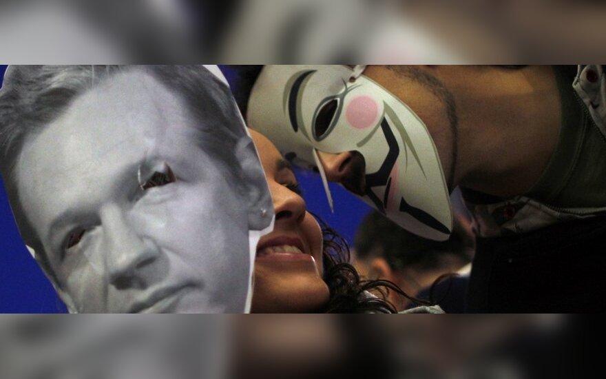 """Euroblogas: trečiadienį gyva diskusija apie europietiškąją """"Wikileaks"""" versiją"""