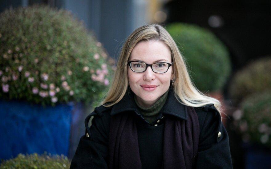 Dr. Agnia Grigas