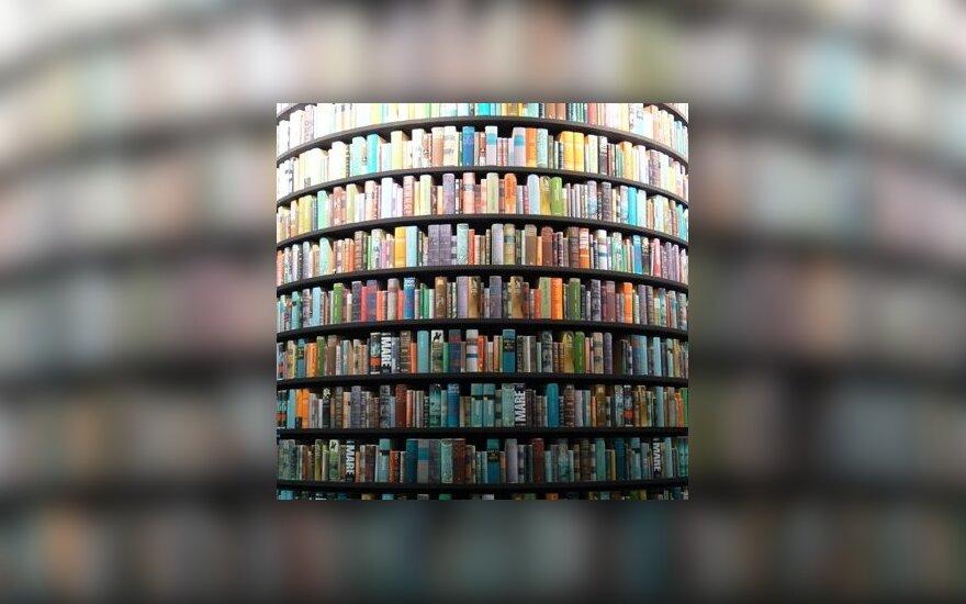 Knygų mugėje - platus susitikimų spektras