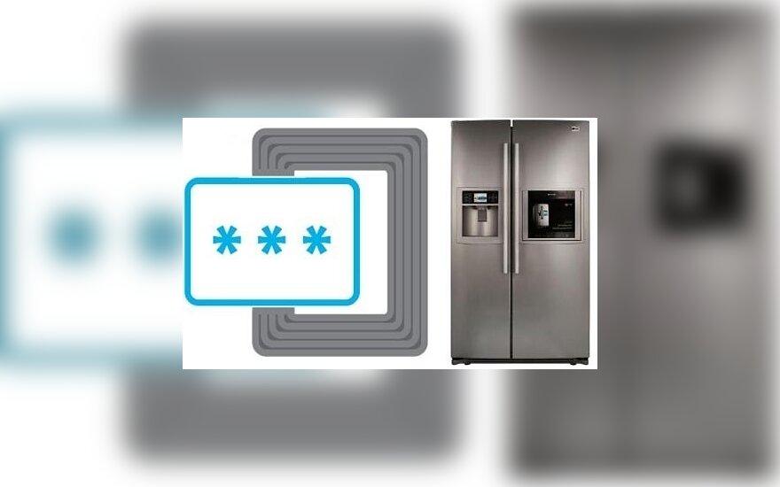 Magnetinis šaldymas