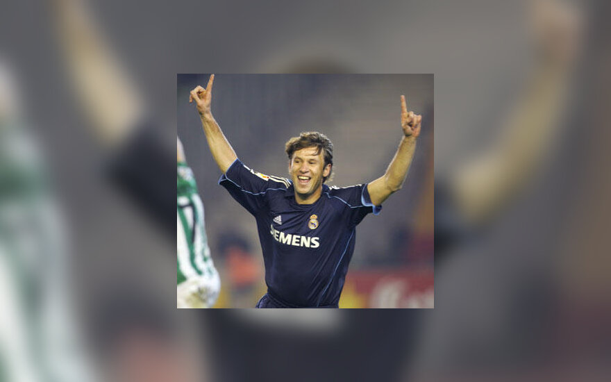 "Antonio Cassano (""Real"")"