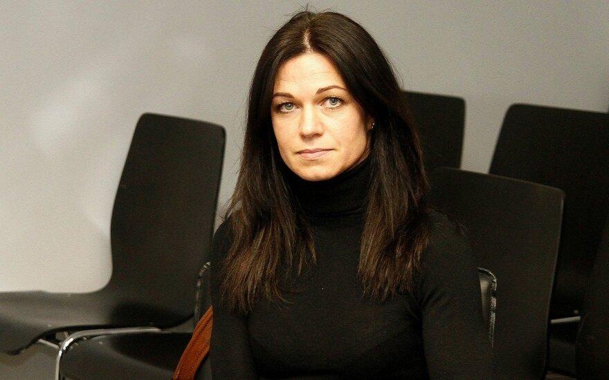 Ramunė Mačiulienė