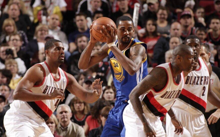 """""""Rytas"""" rado naujoką: Gustį pavaduos NBA patirties turintis centras"""