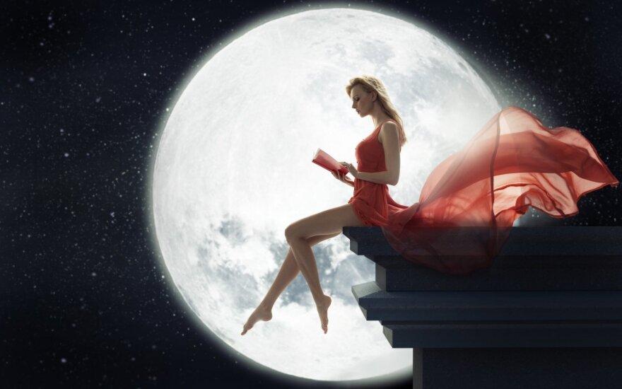 Astrologės Lolitos prognozė liepos 8 d.: atsinaujinimo metas