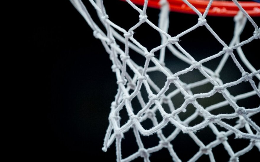 Kauniečiui paaugliui krepšinis baigėsi ligoninėje
