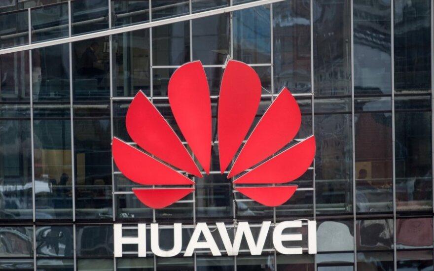 """Kol Lietuva sunkiai skinasi kelią prie 5G, """"Huawei"""" jau išbando 6G: kokia ateitis laukia mūsų"""