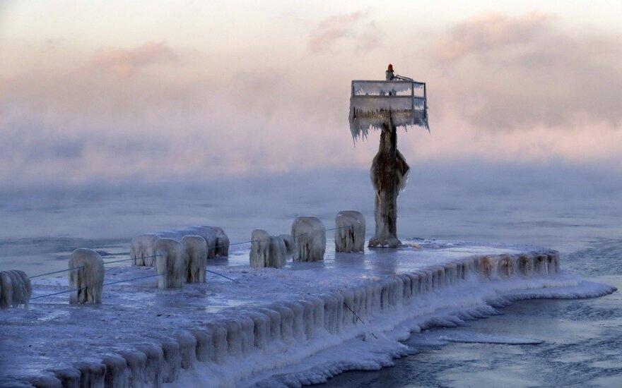 Peteris R. Orszagas: šiltesnės žiemos nereiškia mažiau mirčių