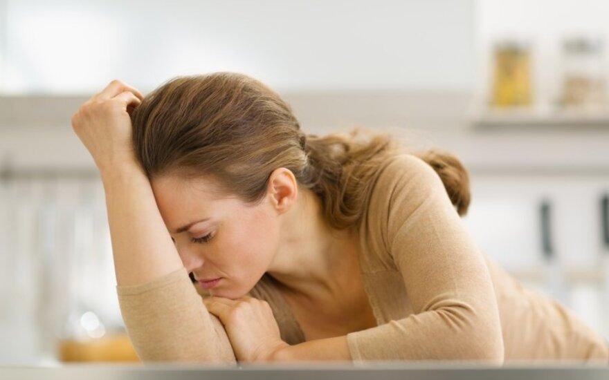 Jaučiate stresą? Sužinokite, kodėl jis yra ir naudingas