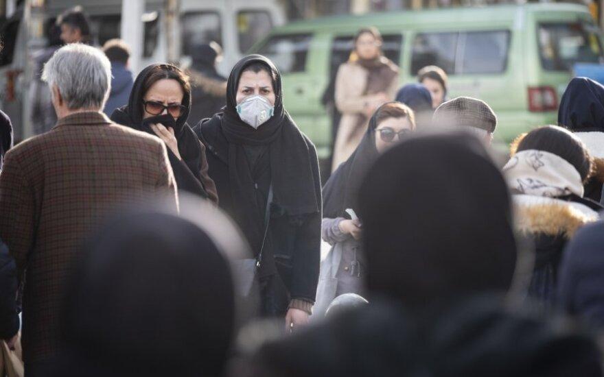 ES šaukia skubų pasitarimą dėl naujojo koronaviruso