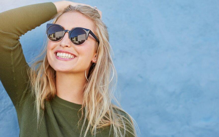 5 žingsniai, kurie iš esmės pakoreguos jūsų gyvenimą