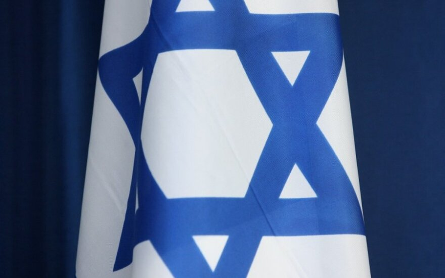 Lithuanian leaders congratulate Israel on Independence Day