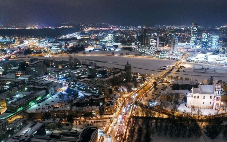 Amerikiečių žiniasklaida: 2018-ais būtina aplankyti Lietuvą