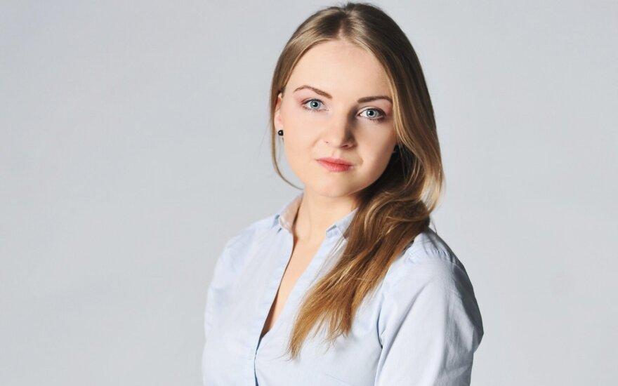 Marija Šaraitė