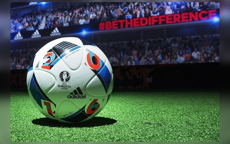 "Futbolo kamuolys ""Beau Jeu"""