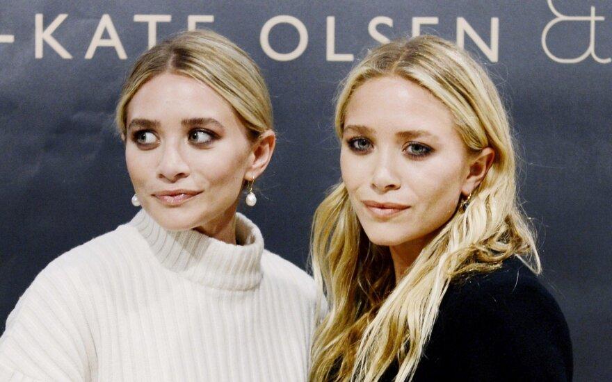 Mažai kam žinoma tiesa apie trečiąją Olsen seserį: kodėl ji nenori būti siejama su dvynėmis?