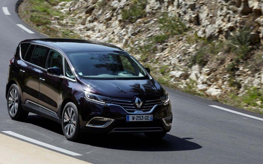 """Renault Espace"""