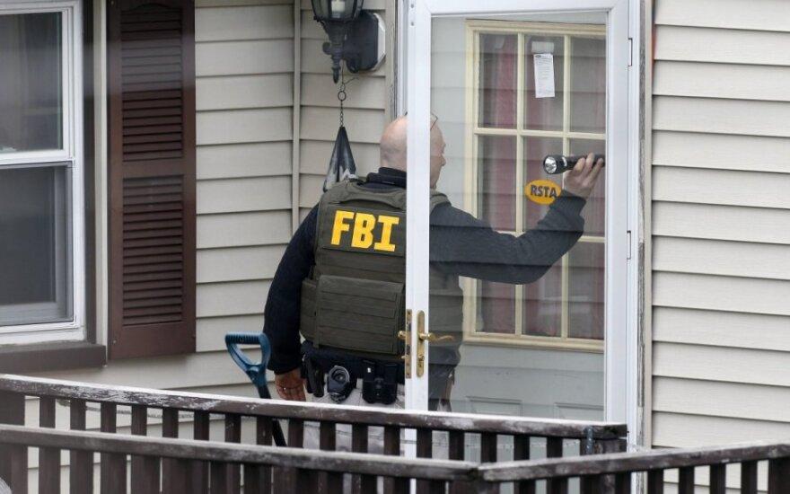 Paslaptingos atakos prieš JAV diplomatus galimai vykdytos mikrobangų ginklais