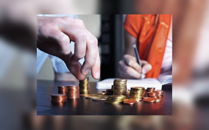 Lenkijai paskelbus, kad šiais metais galbūt pradės euro įvedimo procesą, zloto vertė išaugo
