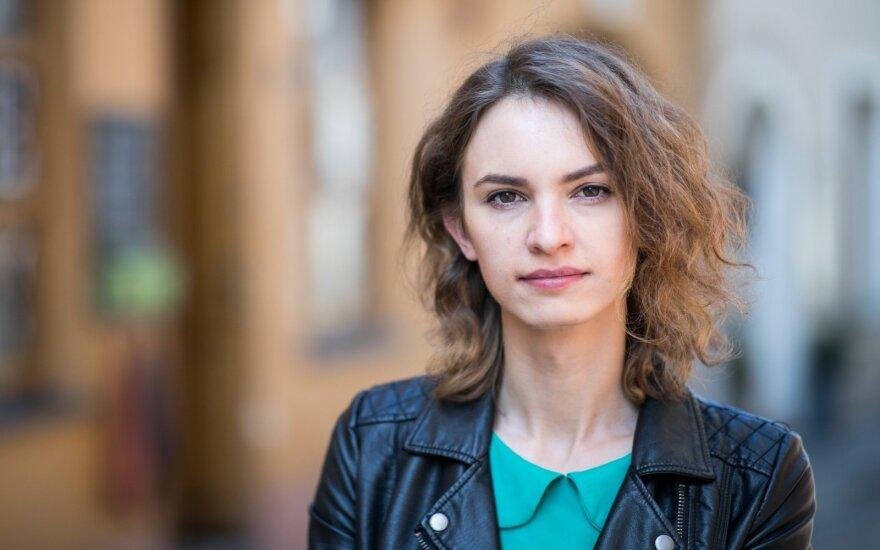 Sandra Vilimaitė. Lietuviai keliautojai – griežti planuotojai ir maksimalistai