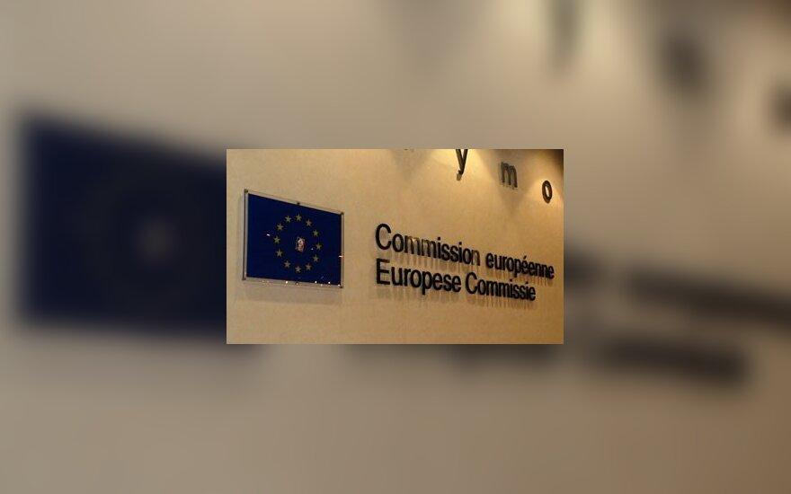 EK imasi veiksmų prieš Lietuvą dėl palūkanų ir autorinių atlyginimų apmokestinimo