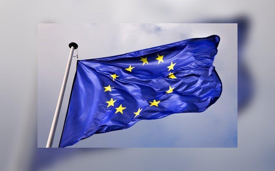 Europa ekonominės pagalbos ieško Lotynų Amerikoje